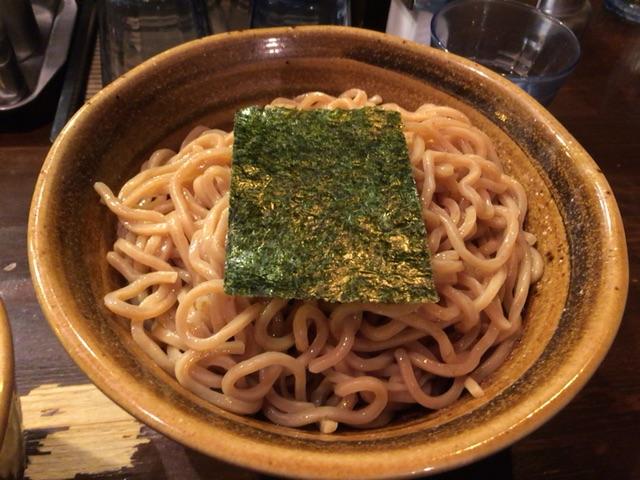 つけ麺 えん寺 吉祥寺総本店 ベジポタつけ麺 03