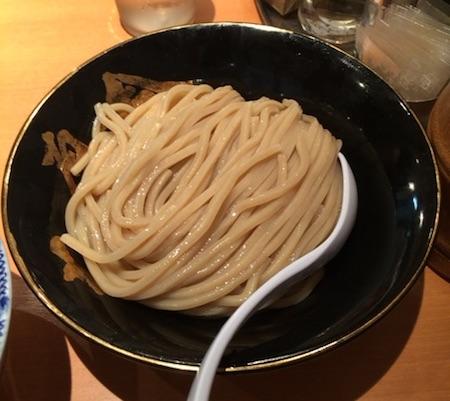 六厘舎 つけ麺 つけめん 03