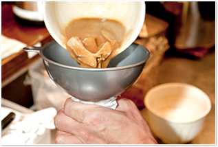 宅麺.com「ストレートスープ」でお届けします